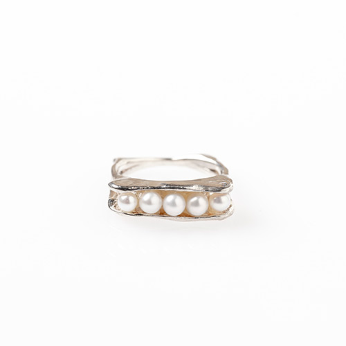 Freshwater Pearl Design Ring