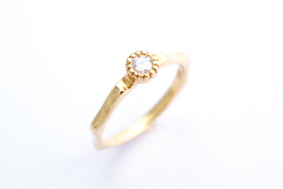 diamond octagon